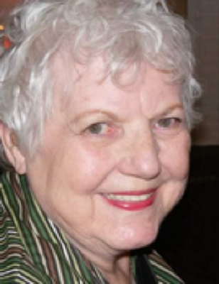 Peggy Marie Starr