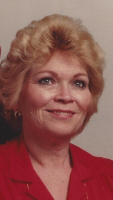 Photo of Patricia Scott