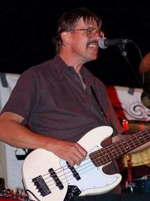 Photo of David Wawrzyniak