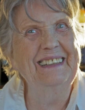 Ruth Ardelle Browder