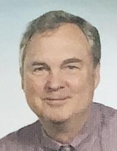 Photo of Donald Worden