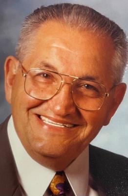 Photo of John Pastore