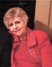 Patricia Jean Green