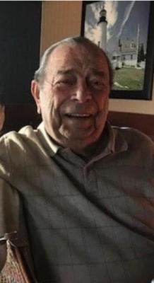 Photo of Norman Davis Sr.