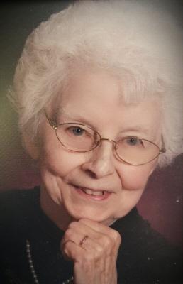 Photo of Arletha Zecher