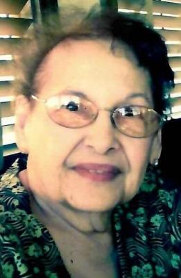 Photo of Teresa Rivera