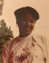 Photo of Debra Brown