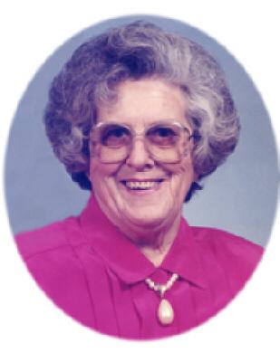 Helen Mildred Seibold-Pryor