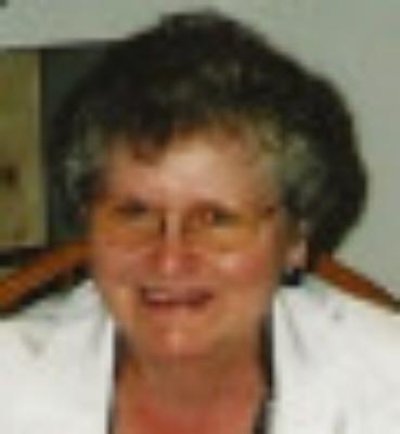 Photo of Shirley Andersen