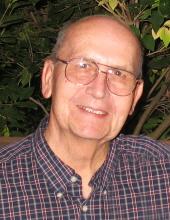 Roger Estel Gillaspy