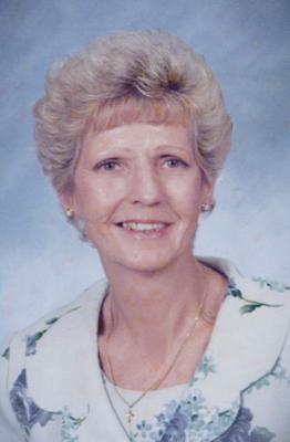 Photo of Linda Parker