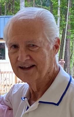 Photo of John Tysor