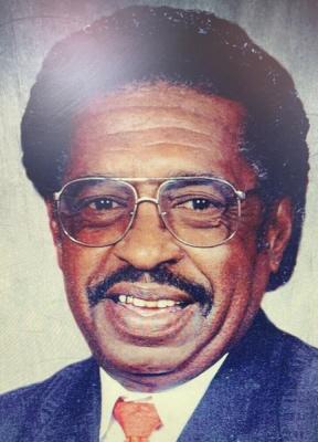 Alvin Stelton Morris