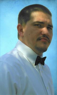 Photo of Daniel Lovell