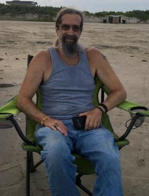 Photo of Gary Baller Sr.