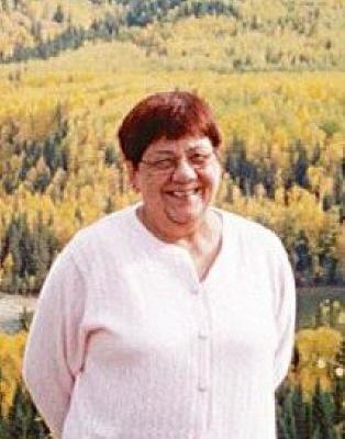 Photo of Hattie Soucy