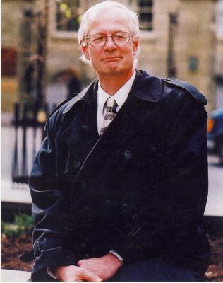 John Ralph Cameron