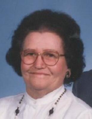 Helen Mae Cooper