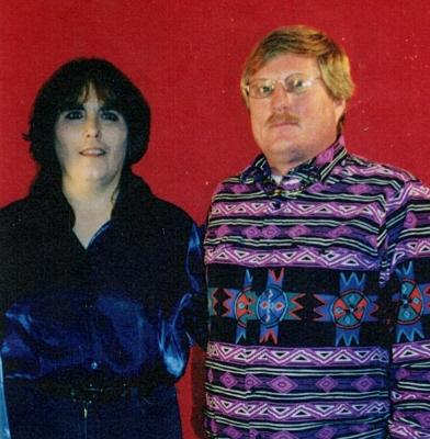 Photo of Kevin Sherman, Sr.