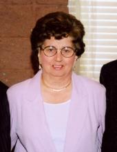 Photo of Claudette Muetlein