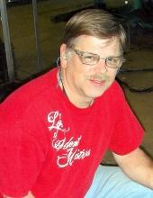 Photo of Donald Gibbs