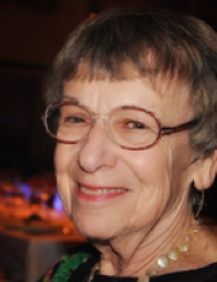 Edith Mae Wax