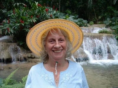 Photo of Iva Parisi