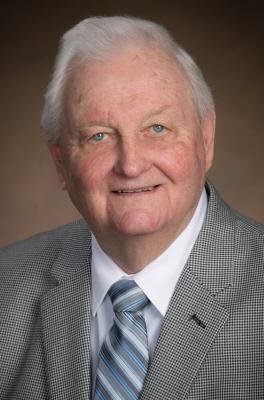 Photo of Donald Wilcox