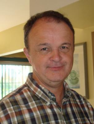 Photo of John Avery