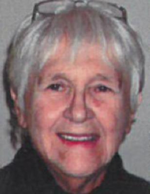Mary Sylvia Fudge