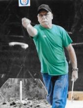 Tommy  Gene Shuman