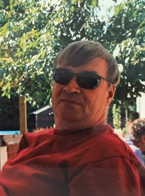 Photo of Richard Burke