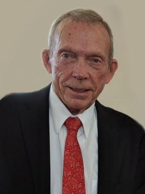 Carl Joe Haynes, Jr.