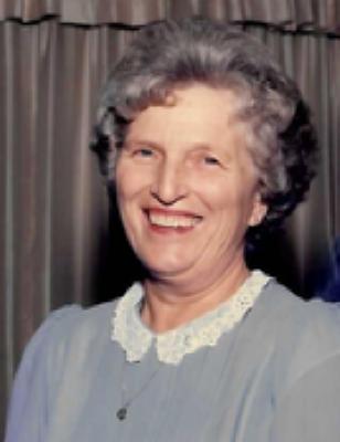 Mary Luene Barnum