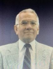 Walter Stanley Friauf