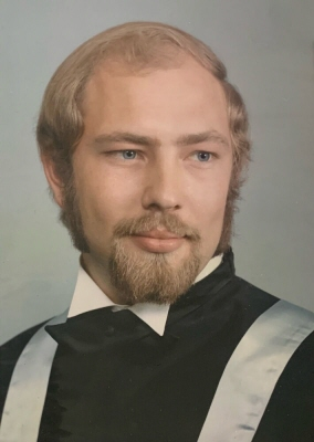 Photo of Donald Walker