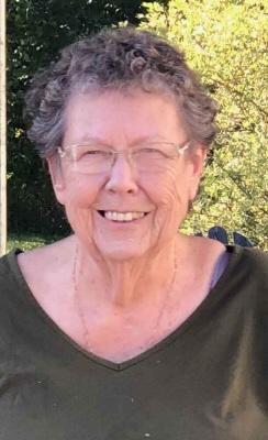 Photo of Catherine Davies (nee Fraser)