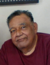 Charles M Gonzalez