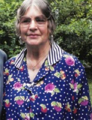 Carolyn Blackwell Byrd