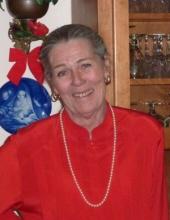 Photo of Carol Kirby