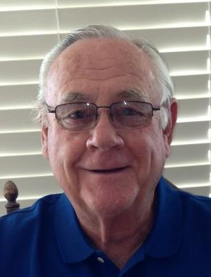 Donald Tucker Hodel