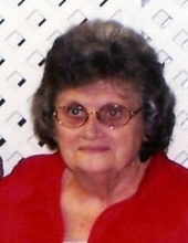 Millie Iona McLaughlin Olanta, South Carolina Obituary