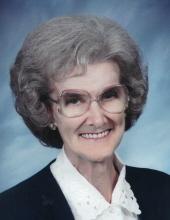 Hattie Catherine Jones