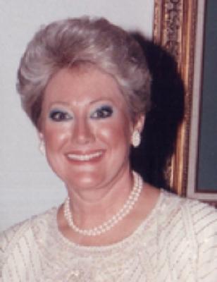 Doris June Edge