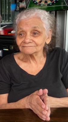 Maria Ramirez Martinez