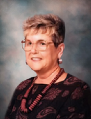Myrtle Mary Ragsdale