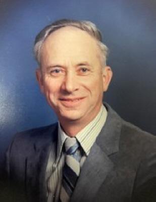 John St. Clair Backman