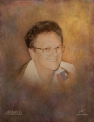 Nellie T. Guillory