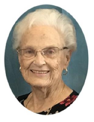 Emma Lou Killgore Duncan