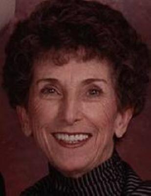 Shirley Mary Jeanette Dimke